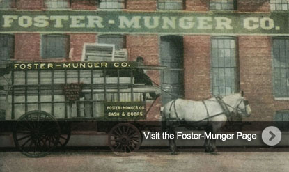 Foster-Munger Company Chicago