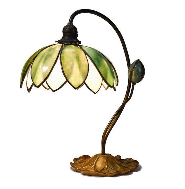 Bon Leaded Lamps