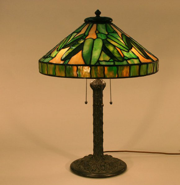 Leaded Lamps