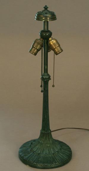 Wilkinson Peony Border Table Lamp