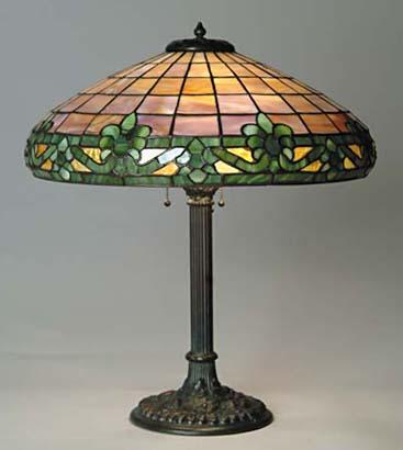 Duffner Amp Kimberly Table Lamp