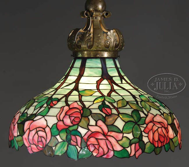 John Morgan Sons Rose Chandelier – Rose Chandelier