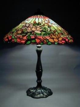 Wilkinson 20 magnolia table lamp aloadofball Gallery