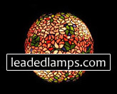 High Quality Tiffany Style Lamps