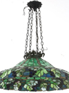 Duffner Kimberly Grape Chandelier