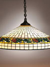Bigelow Kennard Pinecone Chandelier