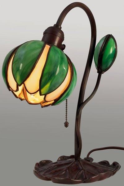 Merveilleux Leaded Lamps